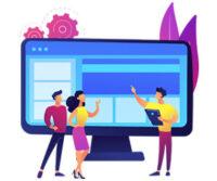 Corporate-websites